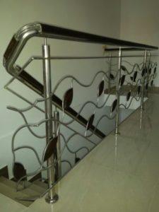 zone-inox.ro balustrada inox speciala
